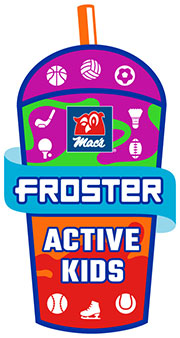 Mac's Convenience FROSTER ACTIVE KIDS