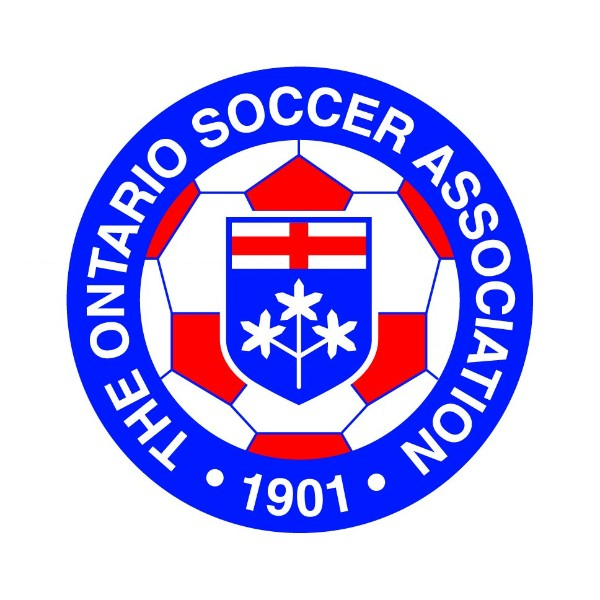Logo for Ontario Soccer Association